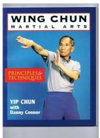 WING CHUN: PRINCIPALS AND TECHNIQUES