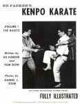 Ed PARKERS KENPO KARATE VOLUME 1