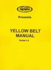 THE KENPO 2000 YELLOW BELT MANUAL