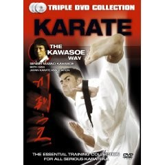 Karate - The Kawasoe Way [DVD]