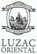 LUZAC ORIENTAL COMPANY