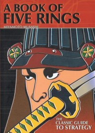A BOOK OF FIVE RINGS & THE UNFETTERED MIND