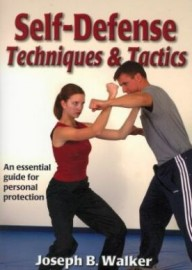 SELF-DEFENSE TECHNIQUES & TACTICS.ESSENTIAL GUIDE FOR PERSONAL PROTECTION