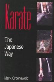 KARATE THE JAPANESE WAY