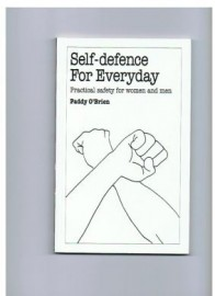 SELF DEFENCE FOR EVERYDAY