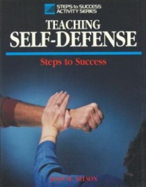 TEACHING SELF-DEFENSE. STEPS TO SUCCESS