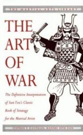 THE ART OF WAR.DEFINITIVE INTERPRETATION FOR THE MARTIAL ARTIST