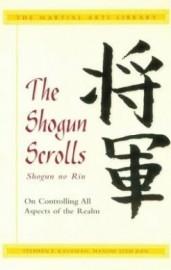 THE SHOGUN SCROLLS.Shogun no Rin
