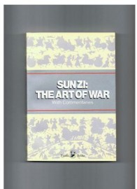 SUNZI:THE ART OF WAR WITH COMMENTARIES