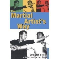 THE MARTIAL ARTISTS WAY