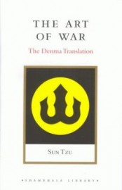 THE ART OF WAR:A NEW TRANSLATION SUN TZU.Translation,Essays and Commentary