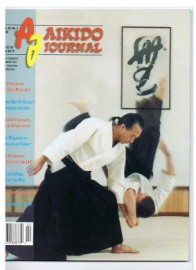 AIKIDO JOURNAL Vol. 25, No 2 1998