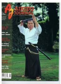 AIKIDO JOURNAL Vol. 26, No. 2 1999