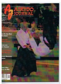 AIKIDO JOURNAL Vol.27, No.1 2000