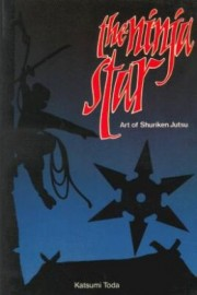 NINJA STAR: ART OF SHURIKEN JUTSU
