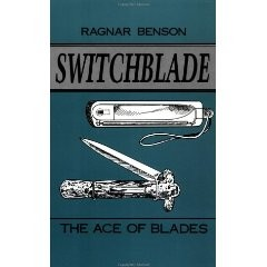 SWITCH BLADE.  The Ace of Blades