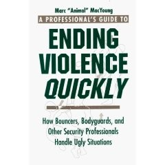 PROFESSIONAL'S GUIDE TO ENDING VIOLENCE QUICKLY