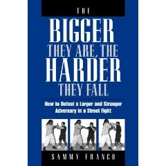THE BIGGER THEY ARE, THE HARDER THEY FALL:DEFEAT A LARGER STRONGER
