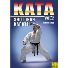SHOTOKAN KARATE KATA VOL 2