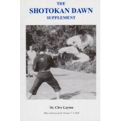 SHOTOKAN DAWN SUPPLEMENT