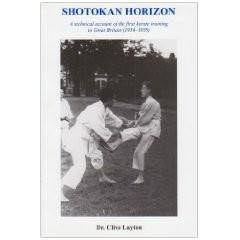 SHOTOKAN HORIZON