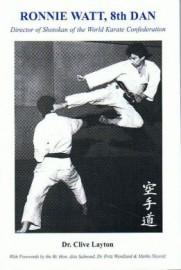 RONNIE WATT, 8th DAN, Director of Shotokan of the World Karate Confederation