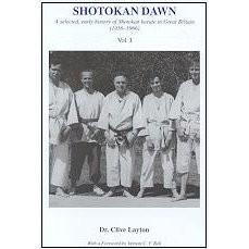 SHOTOKAN DAWN VOLUMES I & II