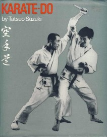 KARATE-DO by Tatsuo Suzuki