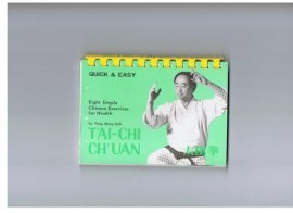 QUICK AND EASY TAI CHI CHUAN