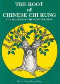ROOT OF CHINESE QIGONG.  Secret of Chi Kung training
