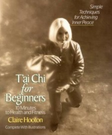 TAI CHI FOR BEGINNERS:10 MINUTES TO HEALTH