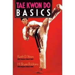 TAEKWON DO BASICS
