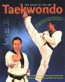 THE STATE OF THE ART TAEKWONDO:COMPRENSIVE INSTRUCTIONAL GUIDE