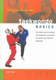 TAEKWONDO BASICS:BASIC KICKS TO TRAINING AND COMPETITION