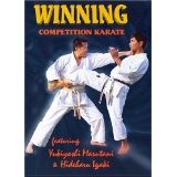 WINNING COMPETITION KARATE