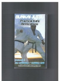 BUNKAI-JUTSU:PRACTICAL KATA APPLICATIONS VOL 3