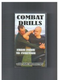 COMBAT DRILLS FROM FORM TO FUNCTION
