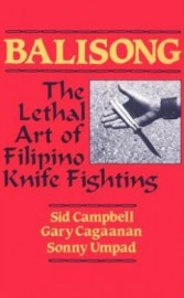 BALISONG: LETHAL ART OF FILIPINO KNIFE FIGHTING