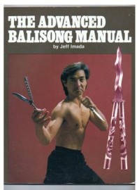 ADVANCED BALISONG MANUAL