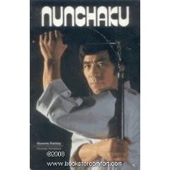 NUNCHAKU DYNAMIC TRAINING