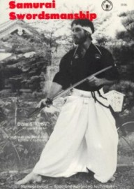 SAMURAI SWORDSMANSHIP VOL 2