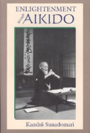 Enlightenment Through AIKIDO (SB)