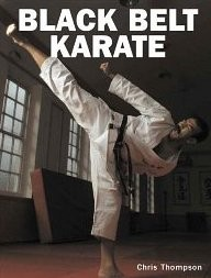 BLACK  BELT KARATE - HARDBACK EDITION