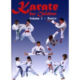 KARATE FOR CHILDREN