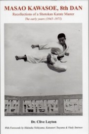 MASAO KAWASOE, 8th DAN