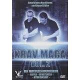 KRAV MAGA VOL 2 - INTERMEDIATE TECHNIQUES