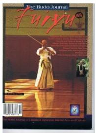 THE BUDO JOURNAL FURYU #8, V.2.4