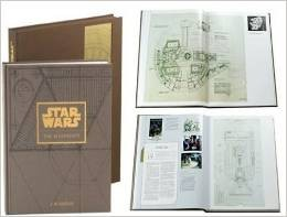 STAR WARS: THE BLUE PRINTS LIMITED EDITION