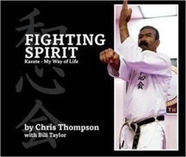FIGHTING SPIRIT,KARATE - My Way of Life